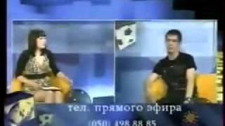 Александр Фомичёв(прямой эфир) телеканал Черноморка