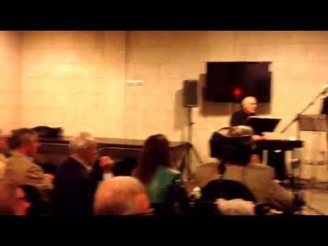 Gershwin alla sala Varesevive