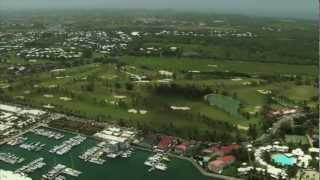 preview picture of video 'Open de Saint Francois Guadeloupe 2012_Round 2'
