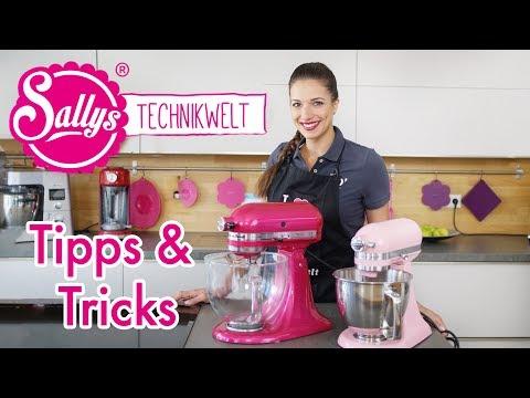 Kitchenaid Tipps & Tricks / Fragen & Antworten