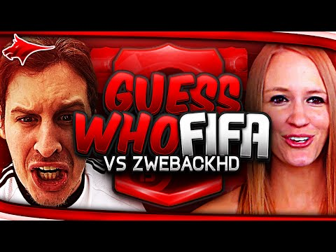 FIFA 15 GUESS WHO 100K PACKS VS ZWEBACKHD!!!