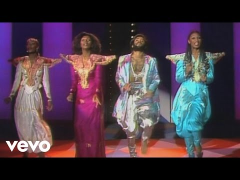 Boney M. - I See A Boat On The River (ZDF Wir bleiben in Stimmung 27.02.1981) (VOD)
