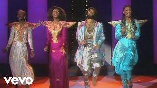 Boney M. - I See A Boat On The River (Live)