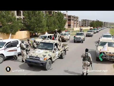 Για «προδοσία» κατηγορεί τον Χαφτάρ ο πρωθυπουργός της Λιβύης…