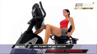 siêu thị máy thể dục gym fitness hstv vn