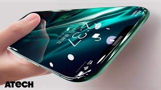 DIE 5 BESTEN SMARTPHONES 2021 DIE MAN KAUFEN KANN