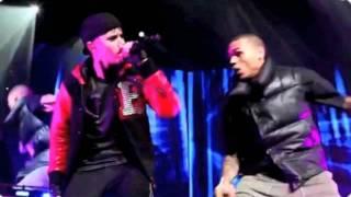 Ladies Love Me- Chris Brown ft. Justin Bieber