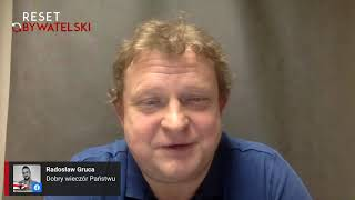 Dochodzenie prawdy – odc. 13 – Tomasz Piątek –  Przygody Matthew Tyrmanda, proces,  Klementyna Suchanow