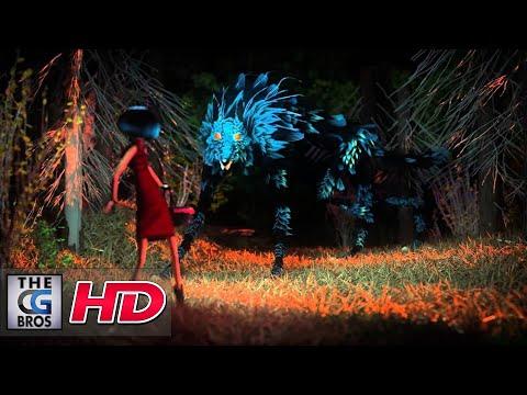 "CGI Animated Shorts : ""Fetch"" – by François Gilliot & François Beaunestory"