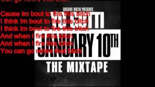 Fire Dat Bitch (Lyrics)- Yo Gotti Ft. Zed Zilla