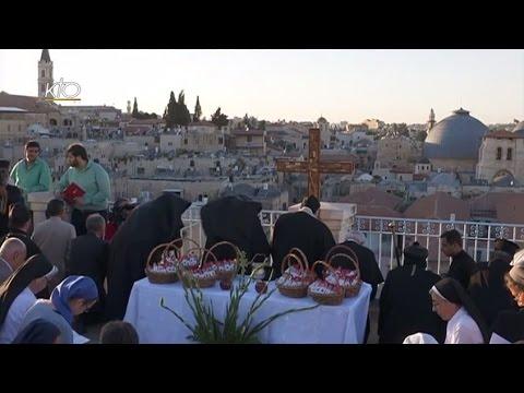 Prière de toutes les Eglises pour la réconciliation, l'unité et la paix