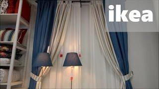 IKEA Гардины / 2 Часть / Офелия