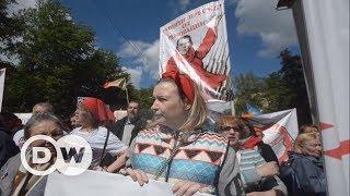 Москвичи потребовали отставки Собянина и Путина из-за сноса пятиэтажек