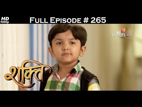 Shakti - 30th May 2017 - शक्ति - Full Episode (HD)