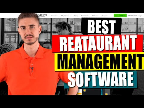 Best POS System For Restaurant Review 2021💥