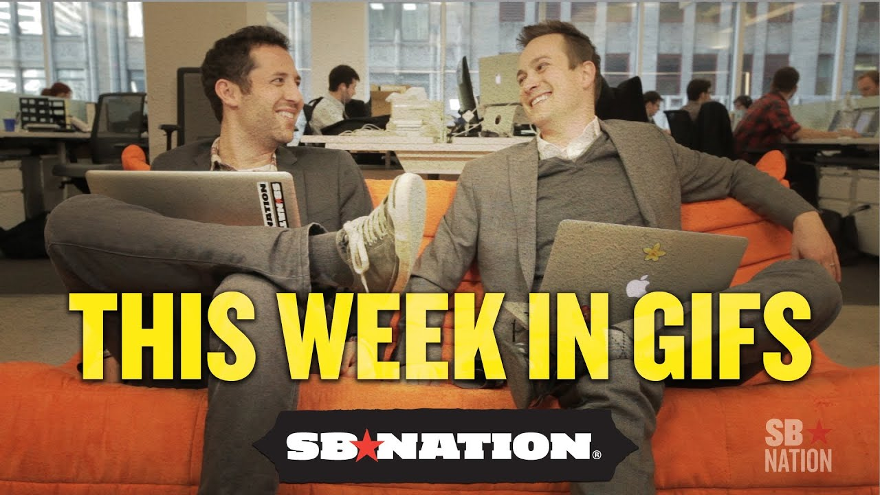 This Week in GIF thumbnail