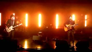 Arid - Everlasting change - Bilzen - 10/11/2011