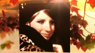 BARBRA STREISAND as time goes by