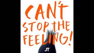 Justin Timberlake   Can't Stop The Feeling   1 HOUR!