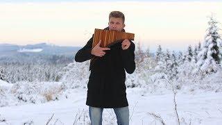 Winter Wonderland - Winter Wunderland David Döring Panflöte | Pan flute | Panpipe | Flauta de Pan