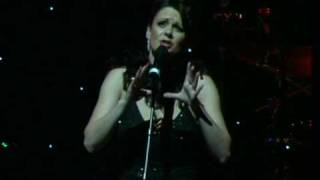 Ellen McElroy - Life is a Cabaret & But the World Goes 'Round
