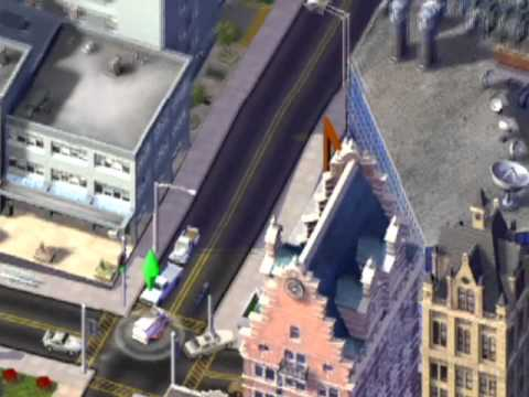 Trailer de SimCity 4 Deluxe Edition