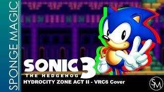 hydrocity zone act 2 rock remix - Free video search site - Findclip