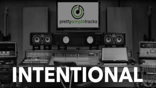 Travis Greene - 'INTENTIONAL' Instrumental (Licensed Ver.)