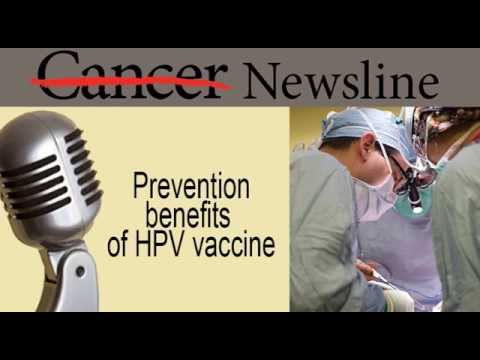 Hpv cancer warts