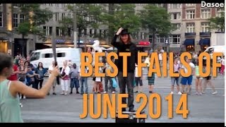 Fail Compilation: Best Fails of June 2014 (3)