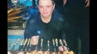 Шашлыки, крабы, красная икра для Цеповяза: как такое возможно (мнение полковника А. Глущенко)
