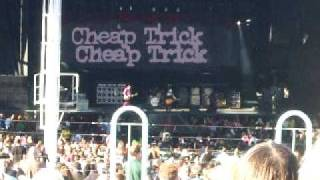 Cheap Trick 2009 - A Day In The Life
