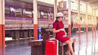 Traveling While Pregnant: A few tips from Dr. Jagdip Powar