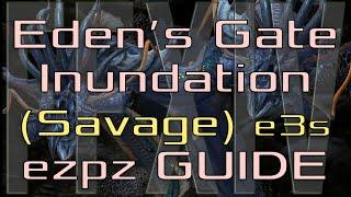 ffxiv e3s guide - TH-Clip