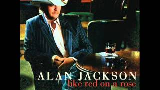Alan Jackson - A Woman's Love