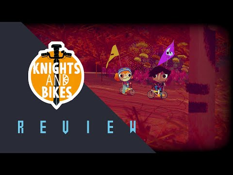 Knights and Bikes Review video thumbnail