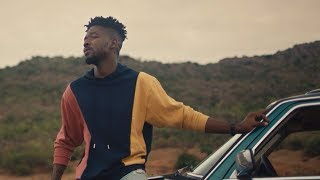 Johnny Drille   Finding Efe ( Official Music Video )