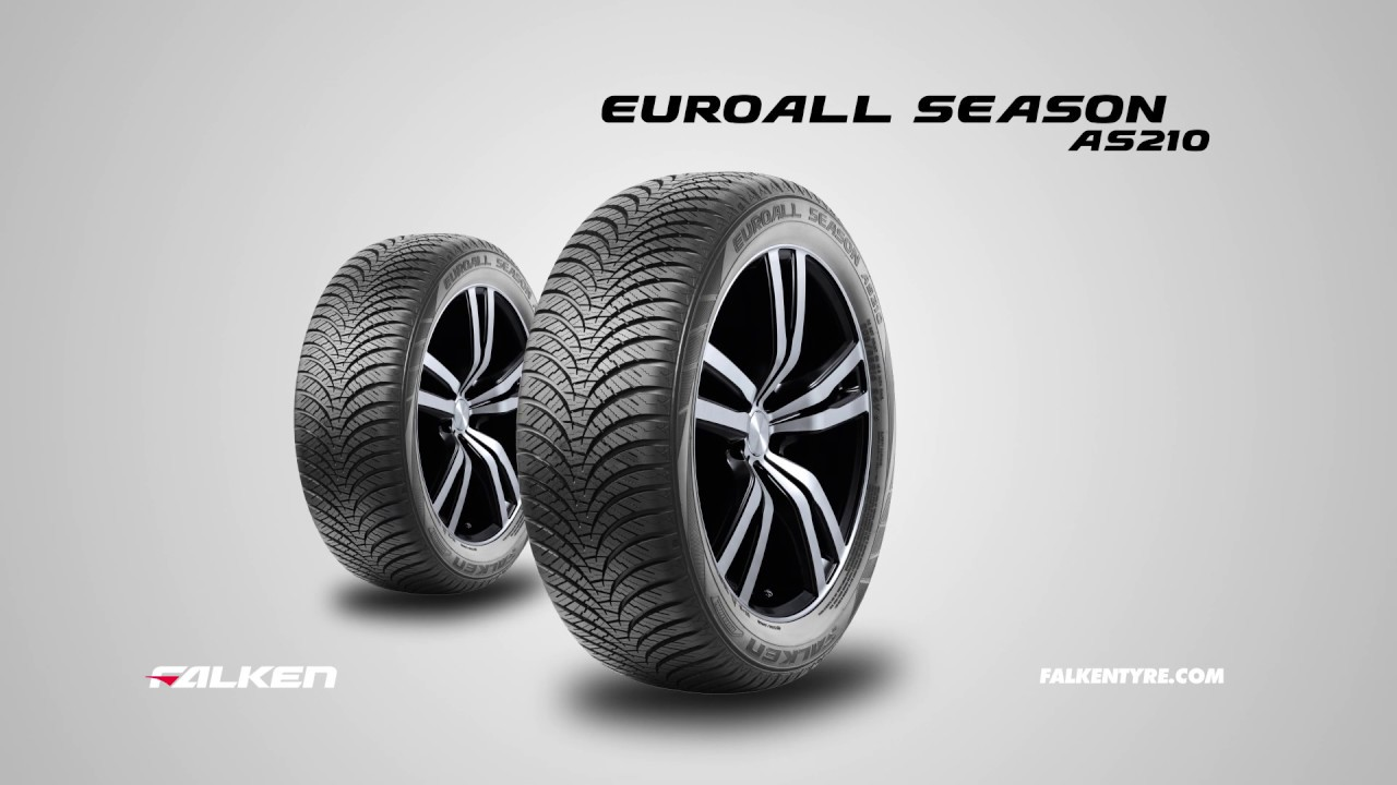 EUROALL SEASON AS210
