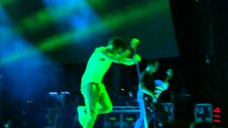 311 - Purpose - Pittsburgh - 2012 - Stage A&E