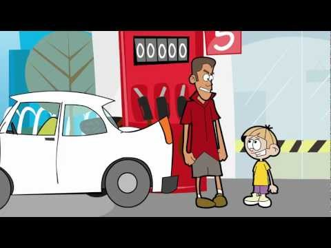 Welcher das Benzin für den Motor gdi besser ist