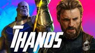 Thanos & Thor Ragnarok - How Will the Post Credits Scene tie to Avengers Infinity War