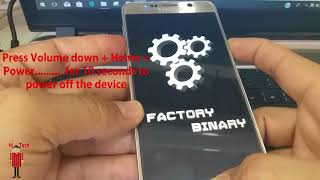Samsung SM-N9208 / N9208DX Binary 4 FRP Remove with UMT