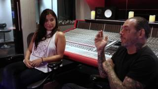 Jade Jackson & <b>Mike Ness</b> Discuss Gilded