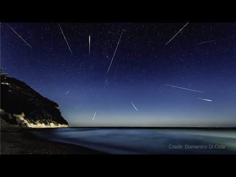 How to see the Perseid Meteor Shower and more in Aug. 2020 skywatching