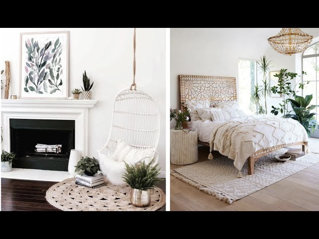 EXTREMELY BOHEMIAN CHIC LIVING ROOMS, DINING ROOMS & BEDROOMS | APARTMENT & Home DECOR IDEAS