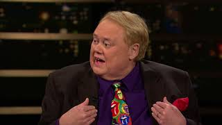 Louie Anderson | Real Time with Bill Maher (HBO)