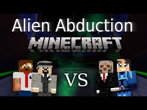 Alien Abduction – Med DDG och DDGextra