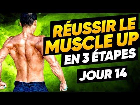 Les douleurs dans les muscles dans lépaule droite