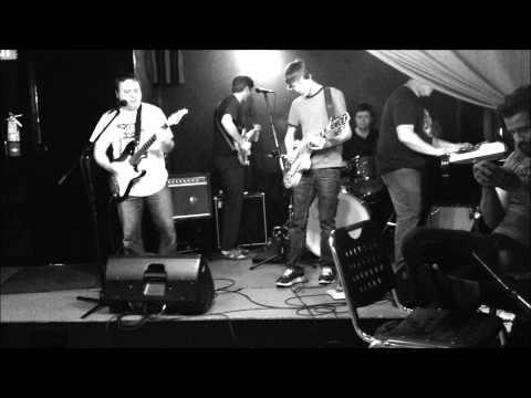 hushpad- My Vanity- Live @Cafe Coco Nashville, TN