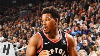 New York Knicks Vs Toronto Raptors - Full Game Highlights   March 18, 2019   2018-19 NBA Season